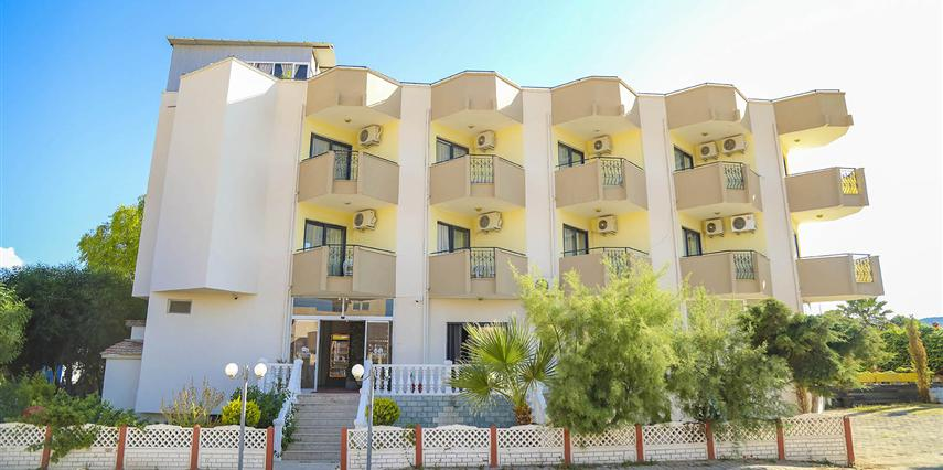 Maslina Hotel Çeşme İzmir Çeşme