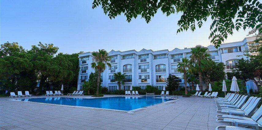 Maya World Golf Antalya Side