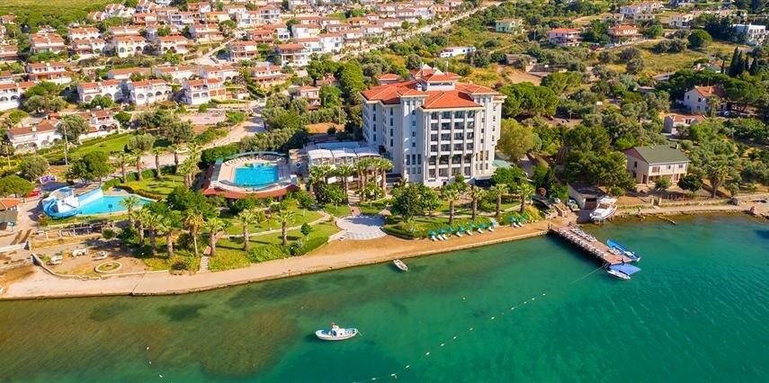 Medis Resort Hotel Çeşme İzmir Çeşme