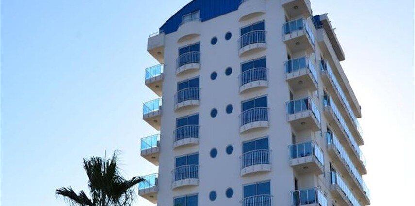 Mediterranean Resort Hotel Mersin Silifke