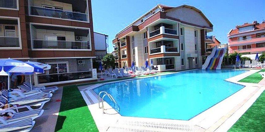 Mehtap Hotel Muğla Marmaris