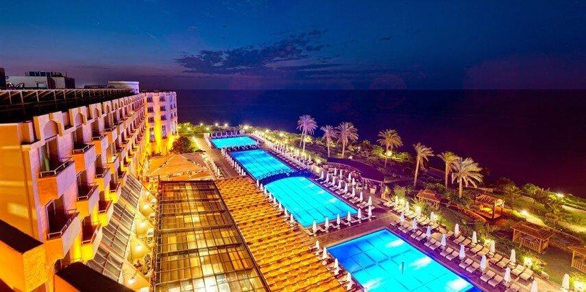 Merit Park Hotel Kıbrıs Girne Girne Merkez