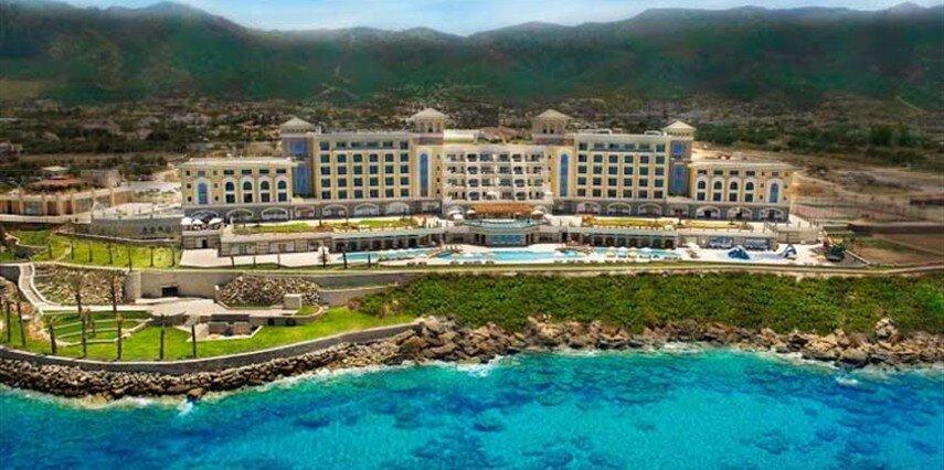 Merit Royal Premium Hotel & Casino Girne Girne Merkez