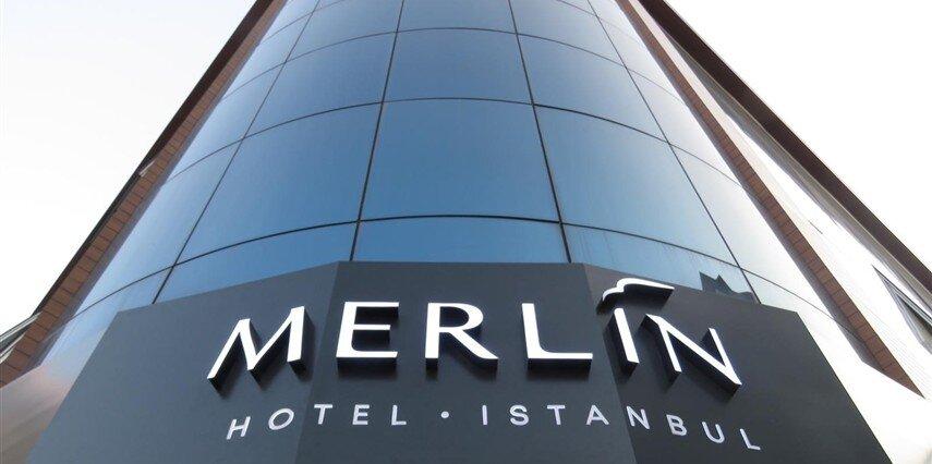 Merlin Hotel İstanbul İstanbul Bakırköy