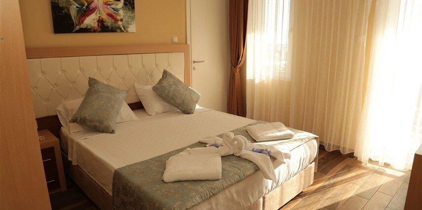 Merveille Hotel Aydın Kuşadası