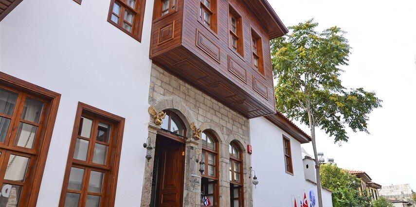 Mia Hotel Antalya Antalya Merkez