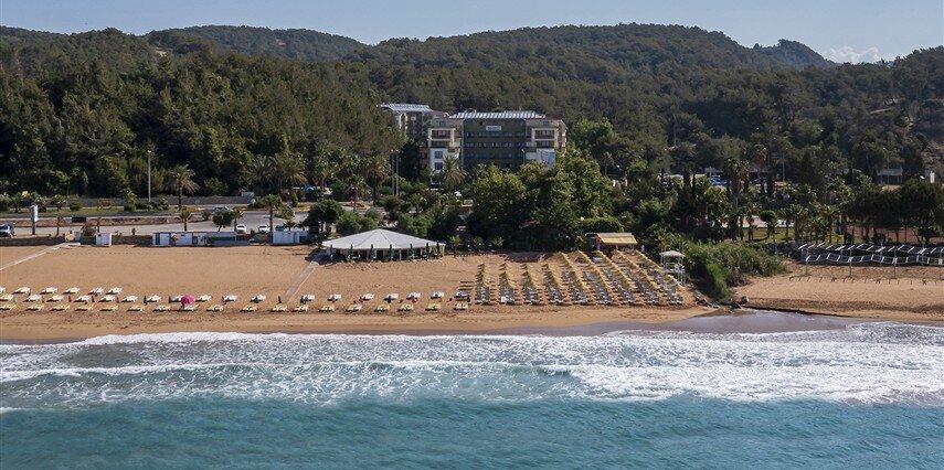 Miarosa İncekum Beach Antalya Alanya