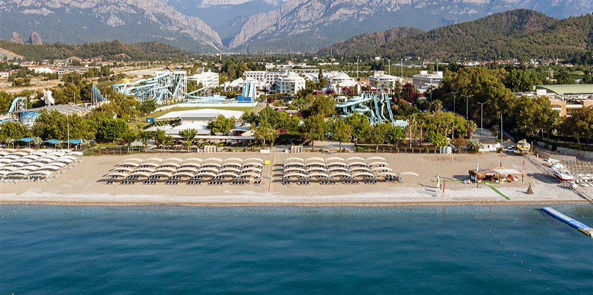 Miarosa Kemer Beach Antalya Kemer