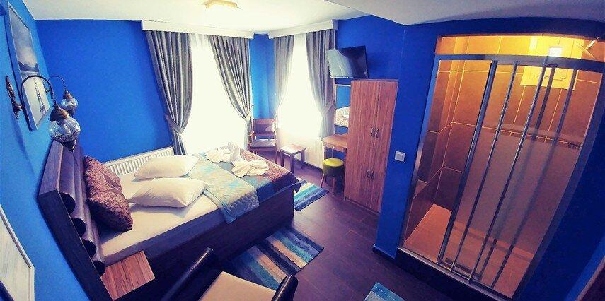 Motel Tahir & Restaurant İstanbul Şile