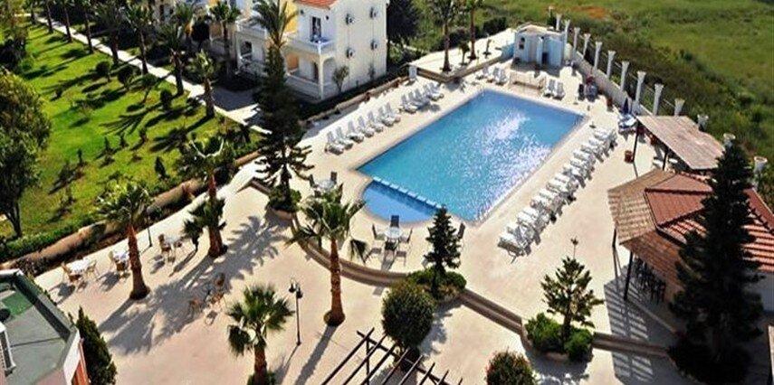 Mountain View Hotel Girne Girne Merkez