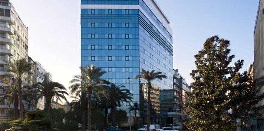 Mövenpick Hotel İzmir İzmir Konak