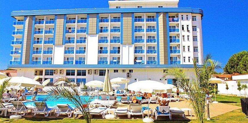 My Aegean Star Hotel Aydın Kuşadası