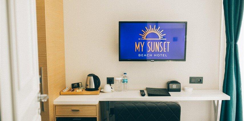 My Sunset Beach Hotel Giresun Giresun Merkez