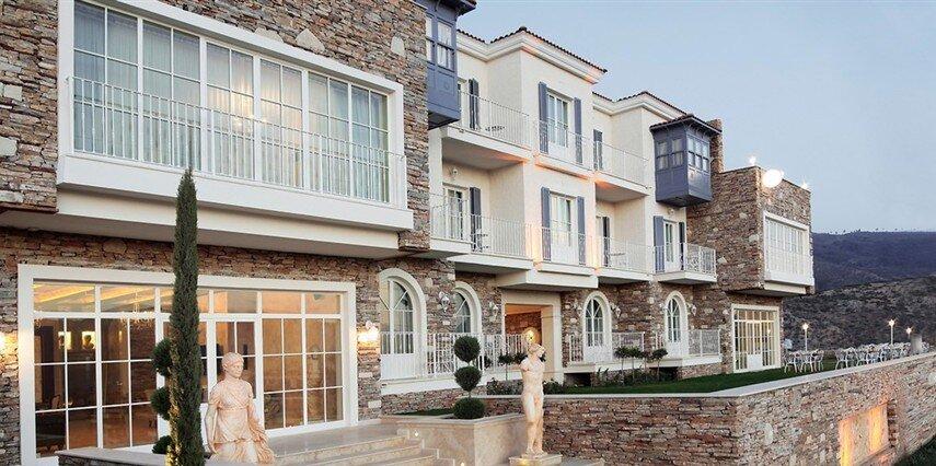 Nea Efessos Hotel İzmir Selçuk