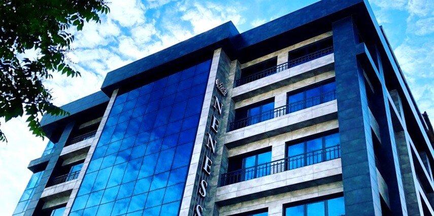 Nenessa Hotel Aksaray Aksaray Merkez