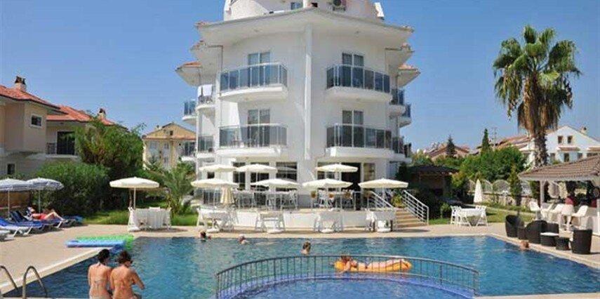 Nevada Hotel & Spa Muğla Fethiye