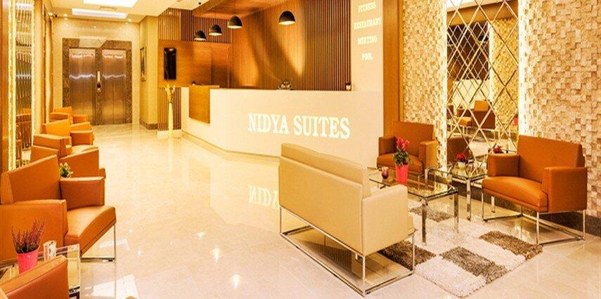 Nidya Hotel Esenyurt İstanbul Esenyurt