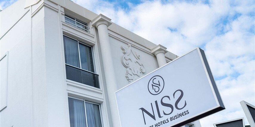 Niss Business Hotel Antalya Antalya Merkez