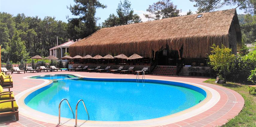 Olympos Village Hotel Antalya Kumluca