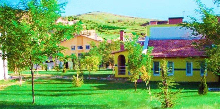 Ömer İpek Termal Hotel & Holiday Village Afyon Afyon Merkez