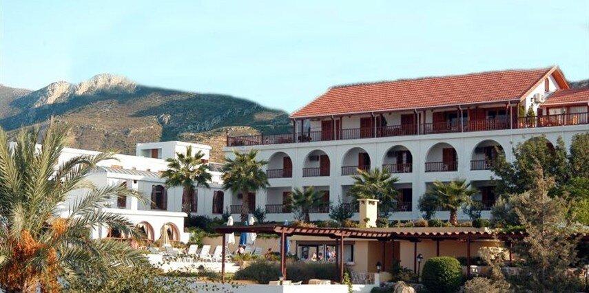 Onar Holiday Village Girne Girne Merkez