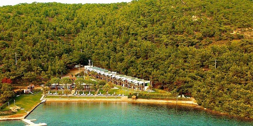 Ortunç Hotel Balıkesir Ayvalık