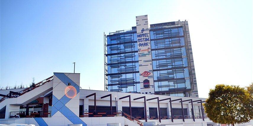 Ostimpark Business Hotel Ankara Ostim