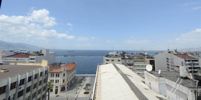 Otel Marla İzmir Konak