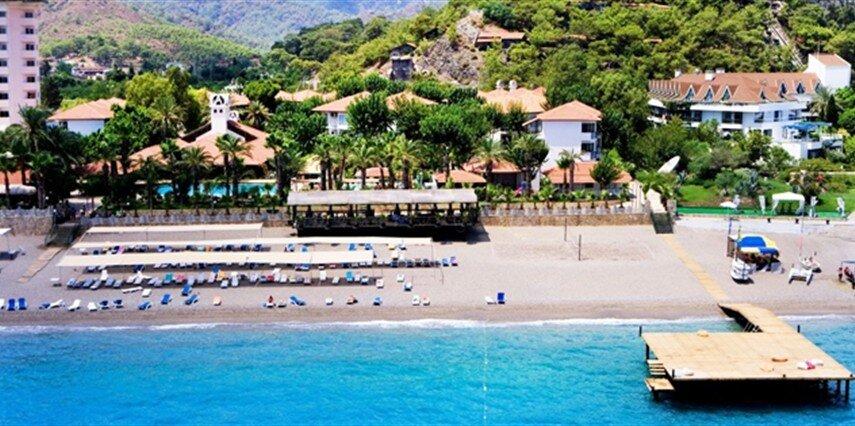 Otium Park Club Akman Antalya Kemer