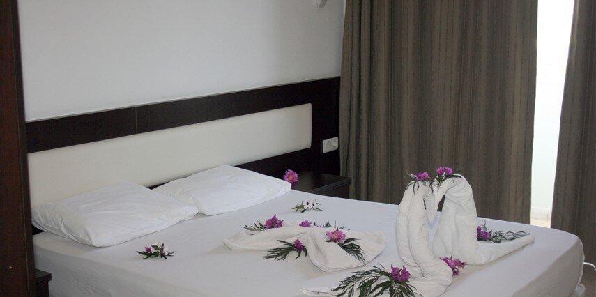 Özgör Apart Otel Antalya Alanya