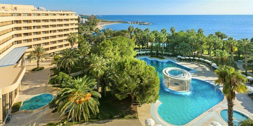 Özkaymak İncekum Hotel Antalya Alanya