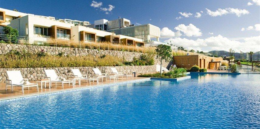 Palmalife Bodrum Resort & Spa By Root Muğla Bodrum
