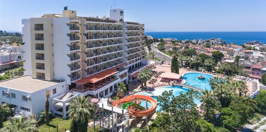 Palmin Hotel Aydın Kuşadası