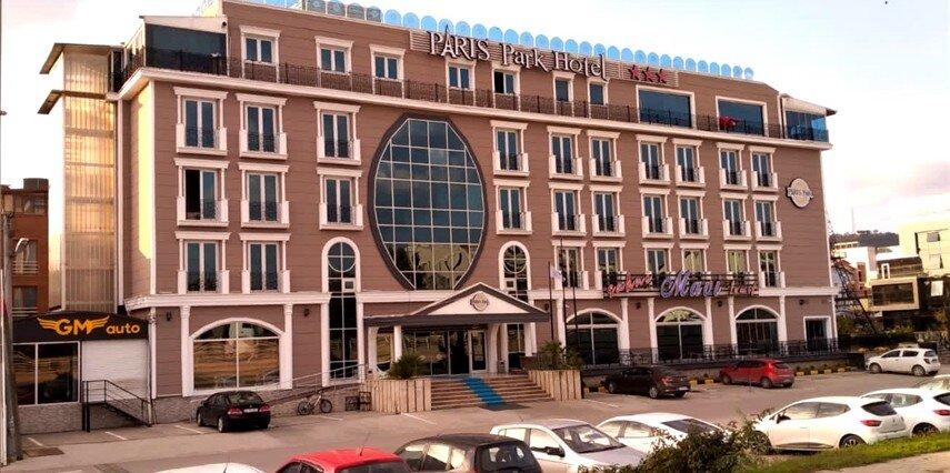 Paris Park Hotel Kocaeli İzmit