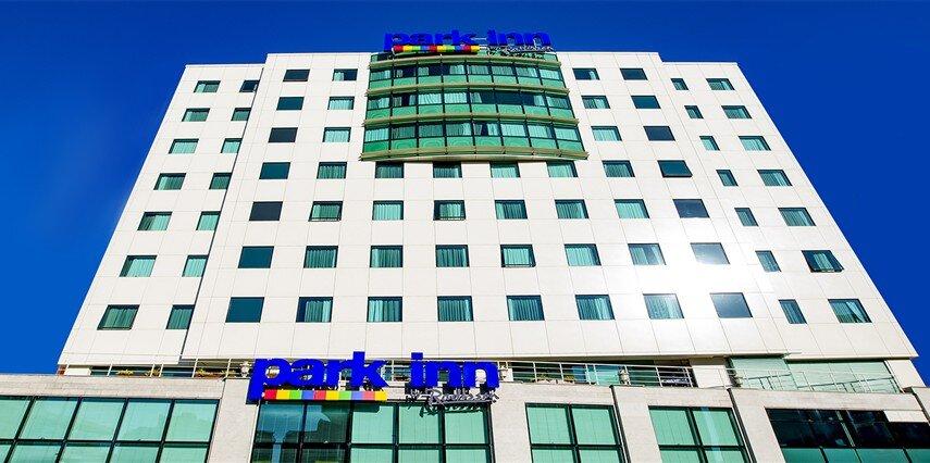 Park Inn by Radisson İstanbul Asia Kavacık İstanbul Beykoz