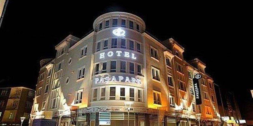 Paşapark Hotel Karatay Konya Karatay