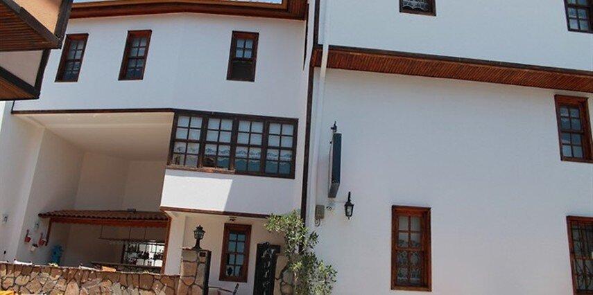 Patio Hotel Antalya Muratpaşa
