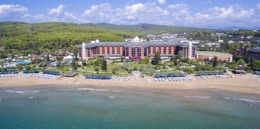 Pegasos Resort Hotel Antalya Alanya