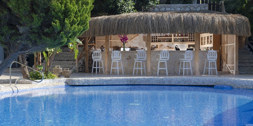Peninsula Gardens Hotel - Adults Only Antalya Kaş