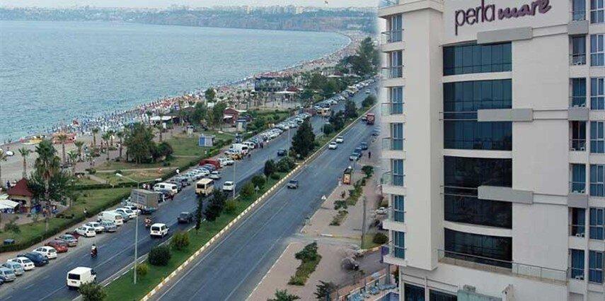 Perla Mare Hotel Antalya Antalya Merkez