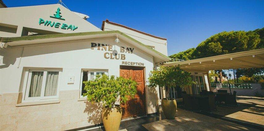 Pine Bay Club Girne Girne Merkez