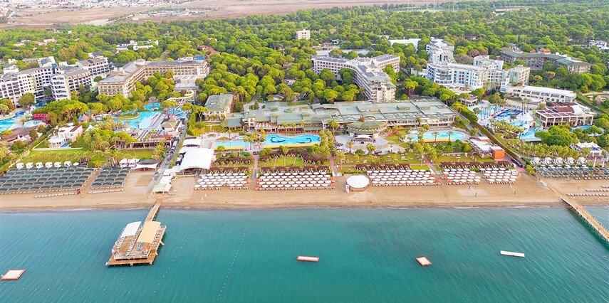 Pine Beach Belek Antalya Belek