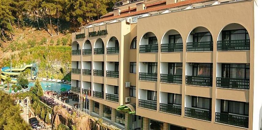 Pırlanta Hotel Fethiye Muğla Fethiye