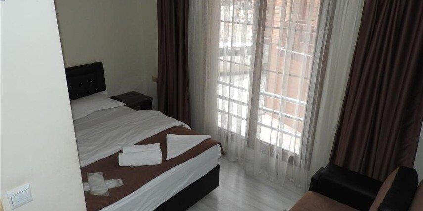 Poyraz  Hotel Trabzon Çaykara