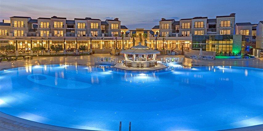 Premier Solto Hotel By Corendon İzmir Çeşme