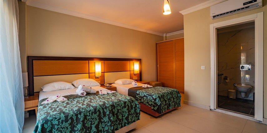 Prenses Sealine Beach Hotel Antalya Belek