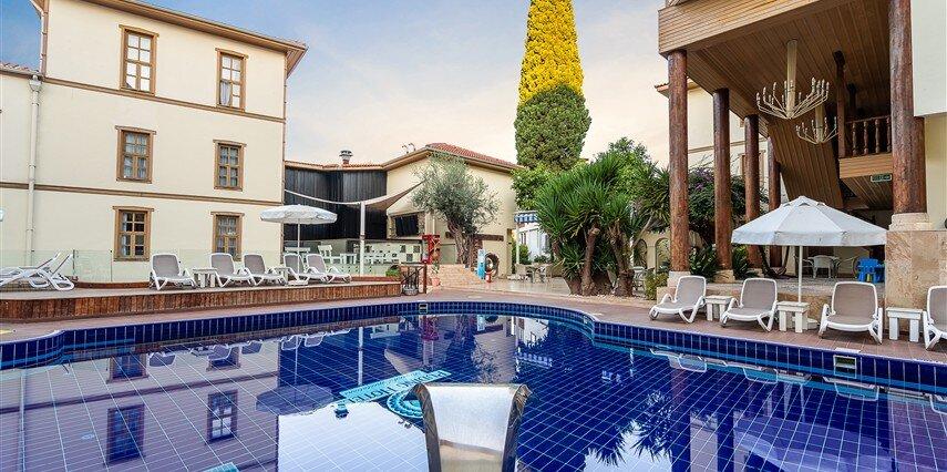Puding Marina Hotel Antalya Antalya Merkez