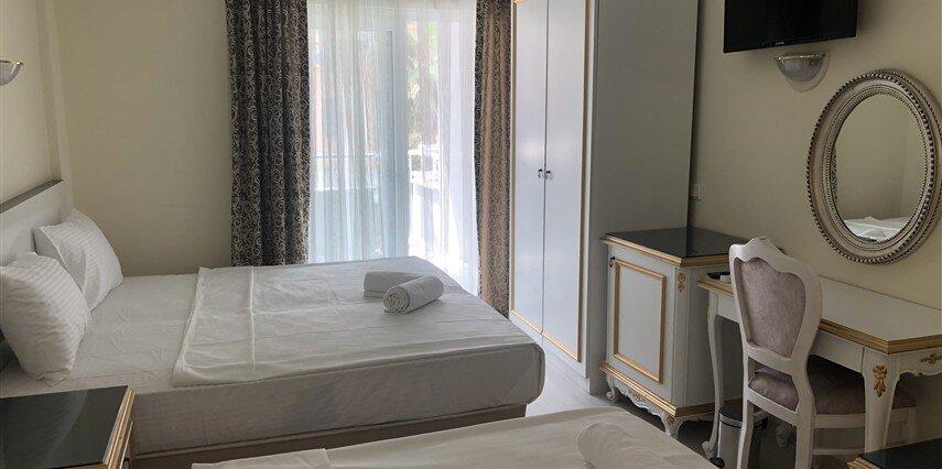 Q Business Hotels Antalya Muratpaşa