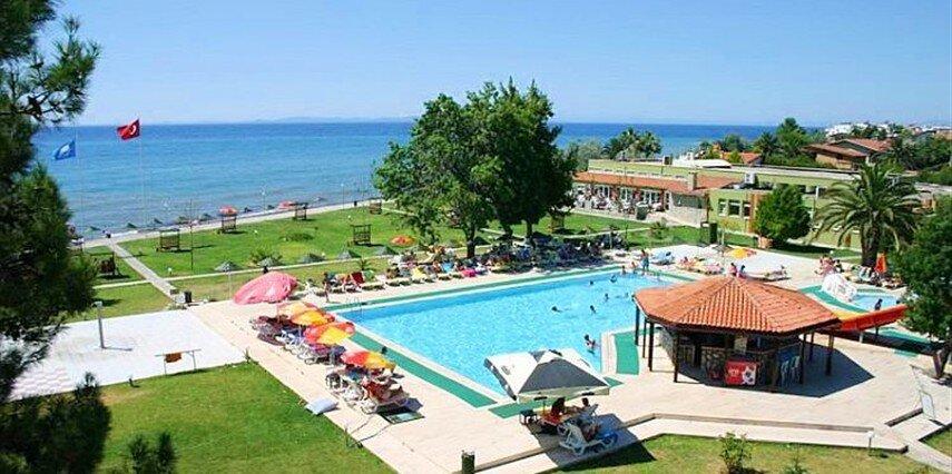 Ra Resort Otel Balıkesir Edremit