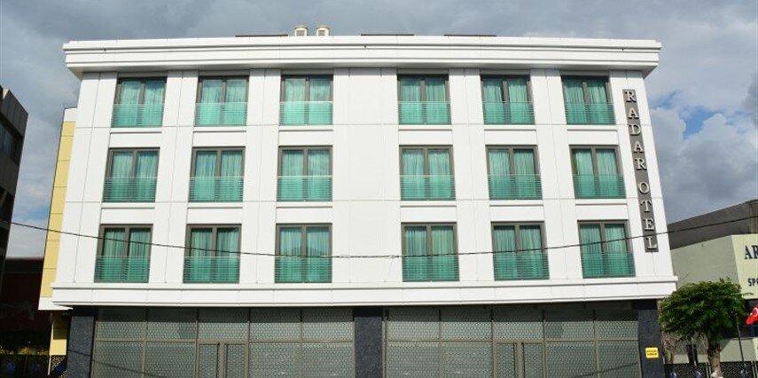 Radar Otel İstanbul Bahçelievler